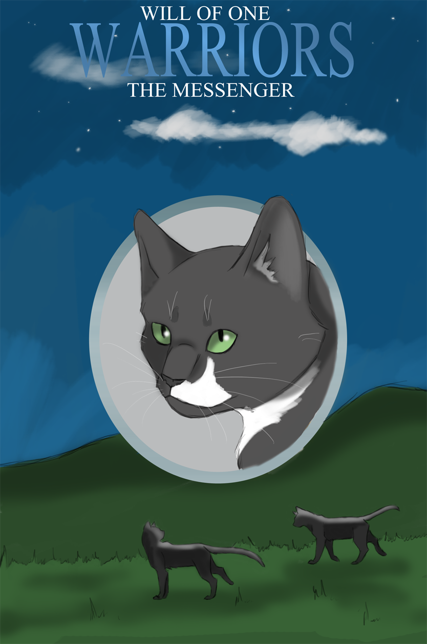 Warrior Cats Prophecy Fanfiction