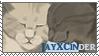 JayXCinder stamp by Lithestep