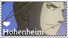 Young Hohenheim stamp by Lithestep