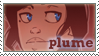 Plume Stamp by Lithestep