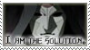 Amon I Am Solution Stamp by Lithestep