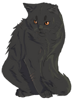 .:Yellowfang:. by Lithestep
