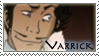 Varrick Stamp by Lithestep