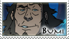 Bumi Stamp by Lithestep