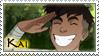 Kai Stamp