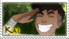 Kai Stamp by Lithestep