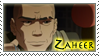 Zaheer Stamp by Lithestep