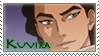Kuvira Stamp by Lithestep