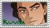 Kuvira Stamp by Lithestep