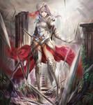 Sword Guardian