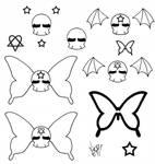 random tattoo ideas