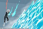 Danny Phantom Webtoon - Amity Thereafter (Ice) by EP-10