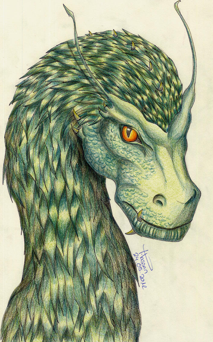 eragon all dragons - photo #6