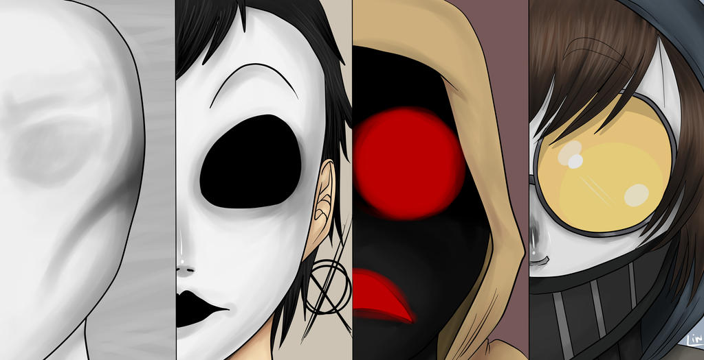 Who Are Job Creators >> columns creepypasta proxy by le-duo-sans-nom on DeviantArt