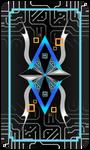 BnB Tarot Card Back by Rubixa-Seraph
