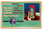 Esyra ID