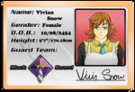 Vivian Snow ID