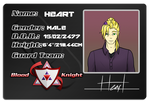 Heart ID