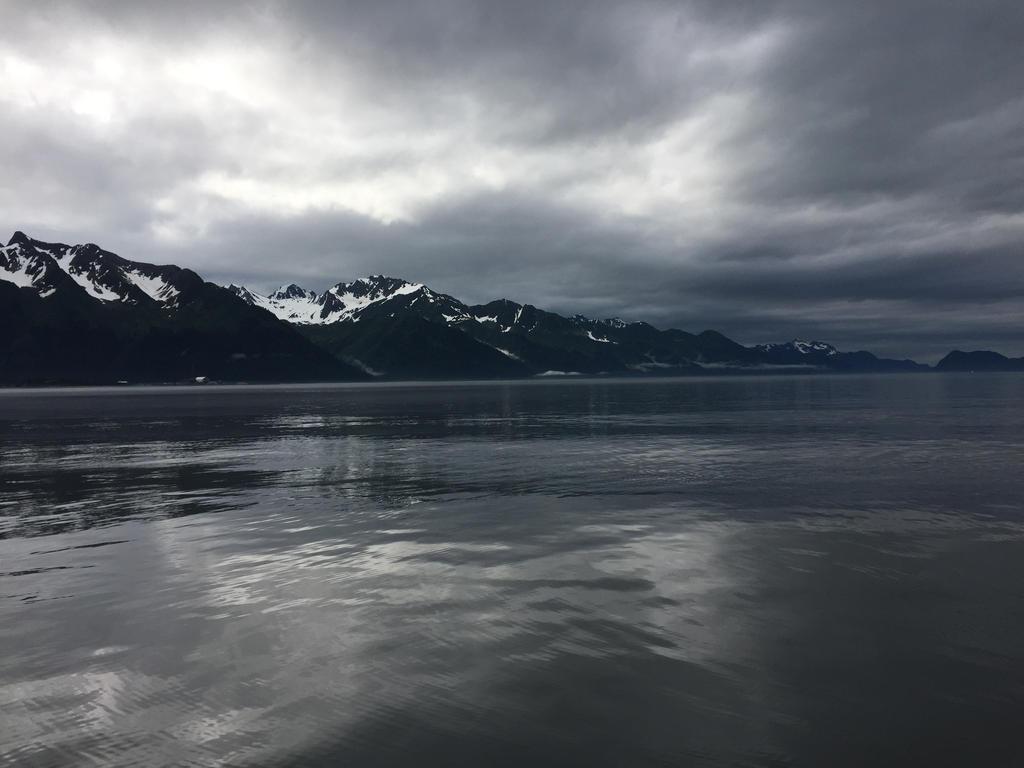 Alaska Stock, Resurrection Bay by audreystocks