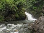 Alaska Stock, Thunder Bird Falls