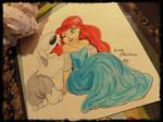 The Little Mermaids K9
