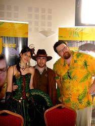 Geek Faeries 2011 - Joueur du Grenier 2 by LadyAzurFromAlkemya