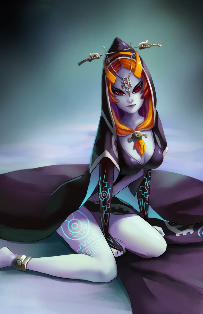 adult midna