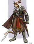 Darius of Kharnak