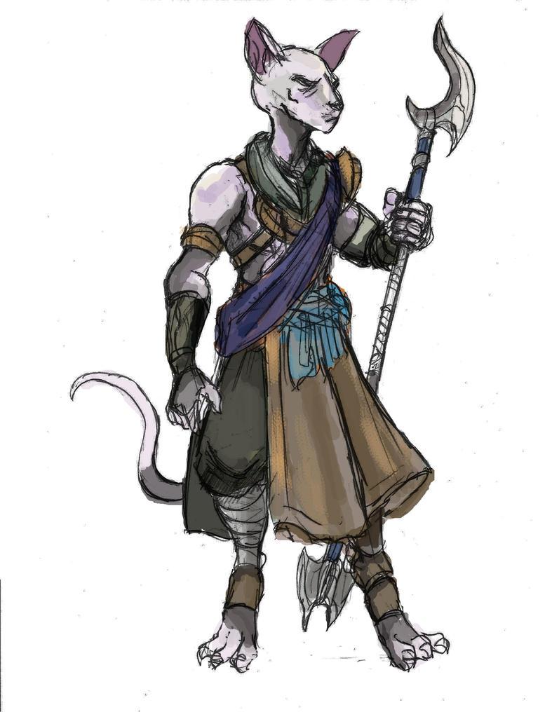 Cat Princess Warriors Williams