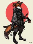 Fox Ronin