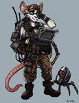 Seth - Hacker Rat