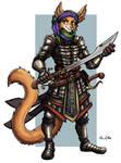 Mayflower - Desert Knight II