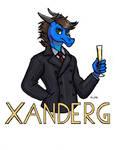 Xanderg - Badge Commission