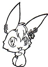 Bunny by R4v3ToTh3Gr4v3