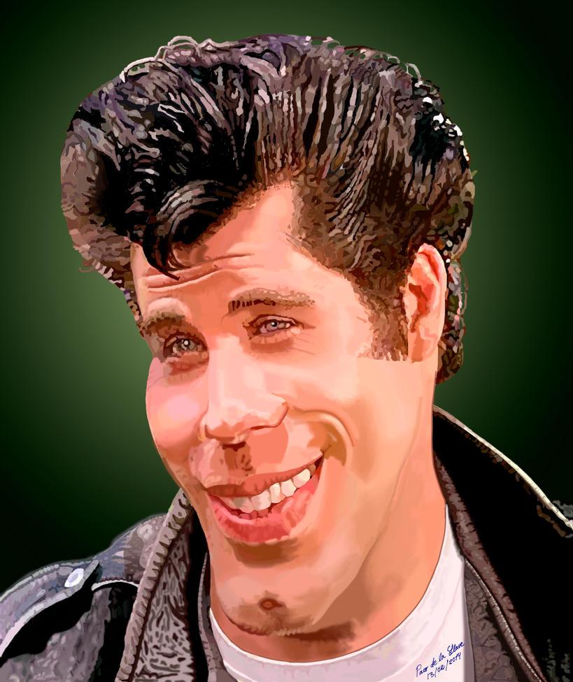 John Travolta Now - Vi...
