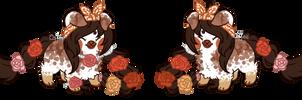 MYO Soosh, Rosie by ll-Coffee-ll