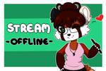 Stream - OFFLINE by ll-Coffee-ll