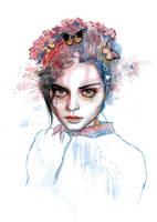 Hopeless Romantic by Tomasz-Mro