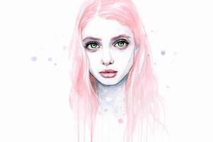 Taylor by Tomasz-Mro