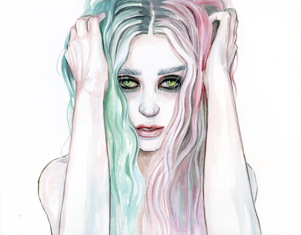 Crazy beautiful by tomasz mro on deviantart for Beautiful drawings and paintings