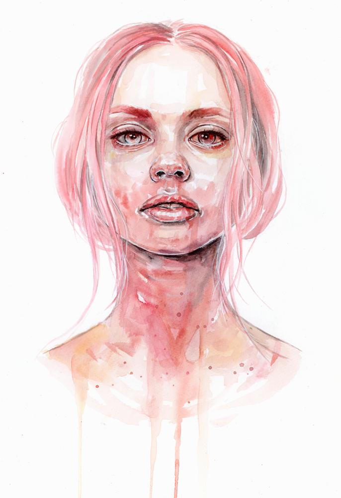Amelia by Tomasz-Mro