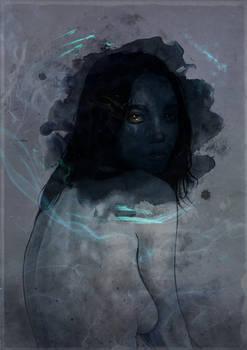 A Spirit in the Darkness