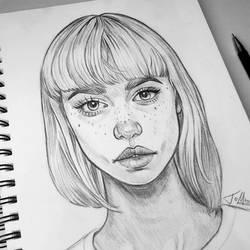 Sketch 2 by Tomasz-Mro