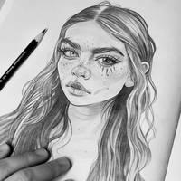 Sketch 6 by Tomasz-Mro