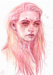 Wildfire by Tomasz-Mro