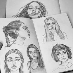 Sketches 7