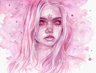 Baby Pink by Tomasz-Mro