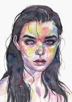 Rainbow Sketch by Tomasz-Mro