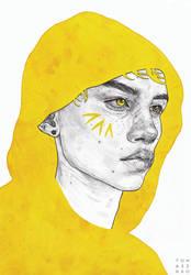 Hoodie by Tomasz-Mro