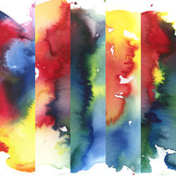 Acrylic Ink Texture Pack